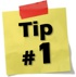 Tip #1: Savannah SEO